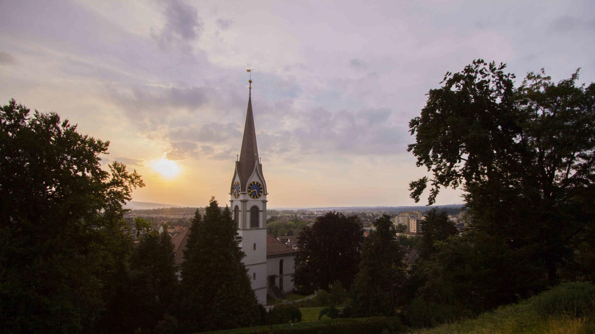 Kirche Neuwies