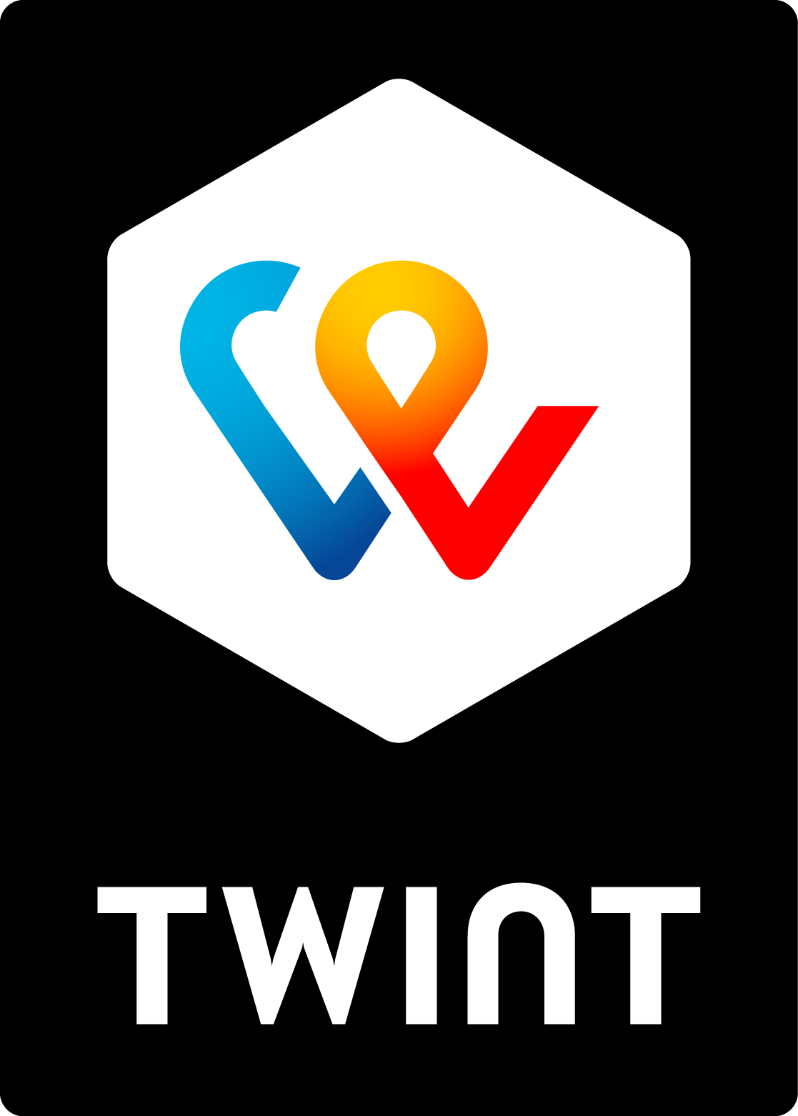 Spenden mit TWINT
